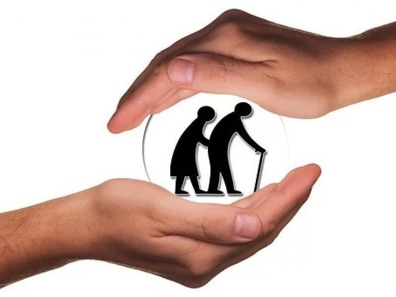 Pomoc dla seniorów - wystarczy zadzwonić