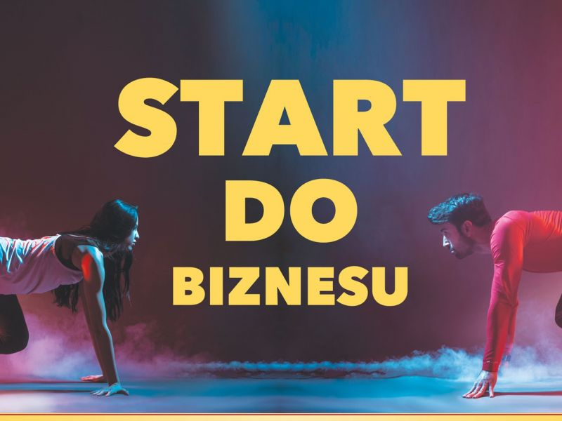 Start do biznesu wsparcie dla bezrobotnych