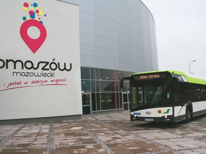 autobus MZK