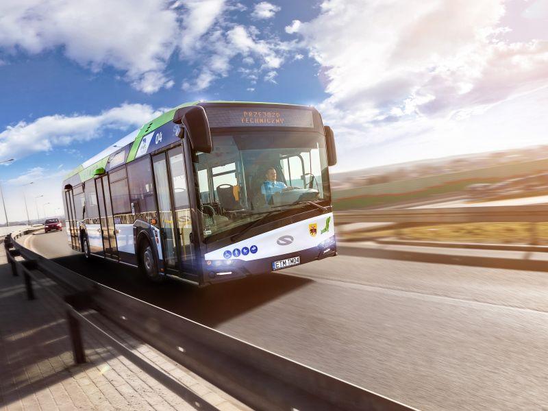 Świąteczny rozkład jazdy autobusów MZK w Tomaszowie Mazowieckim