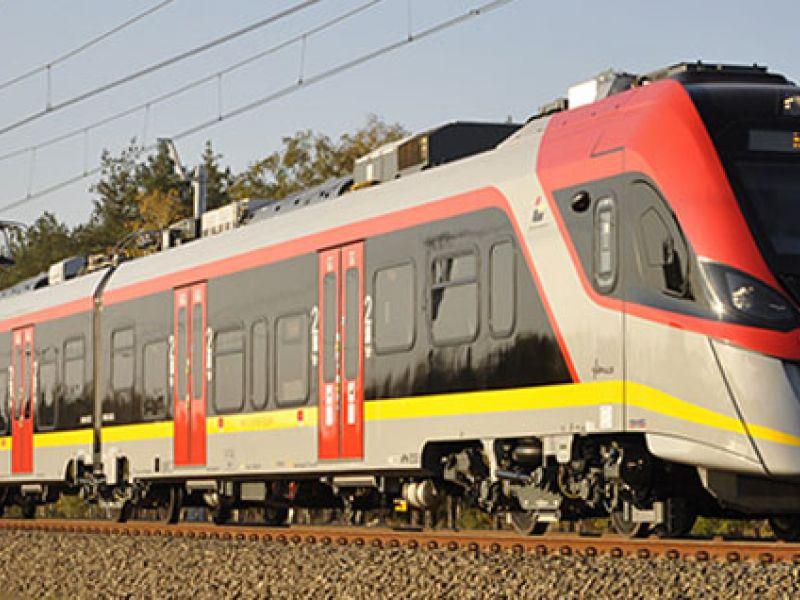 Więcej pociągów do Tomaszowa Mazowieckiego