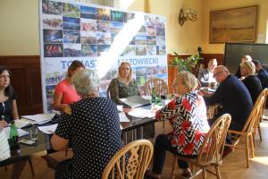 Rozwój Lokalny – podsumowanie konsultacji