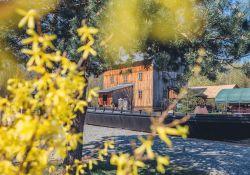 Food trucki przy Skansenie Rzeki Pilicy ‒ złóż ofertę