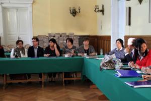 Kooperacje 3D: Spotkanie inauguracyjne