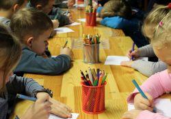 Rekrutacja uzupełniająca do przedszkoli i oddziałów przedszkolnych w szkołach podstawowych