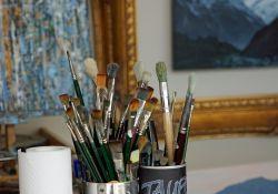 Pracownia malarstwa i rysunku zaprasza