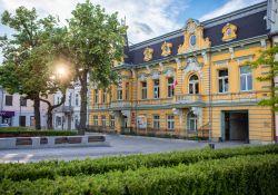Miejskie Centrum Kultury  z dofinansowaniem