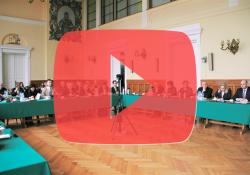 XX sesja Rady Miejskiej Tomaszowa Mazowieckiego [TRANSMISJA]