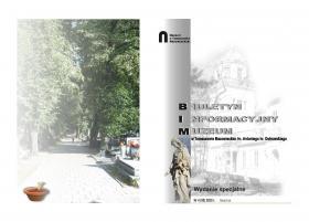 Historie tomaszowskich cmentarzy