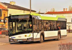 Korekta rozkładu jazdy autobusów MZK  linii nr: 1, 2, 7, 8, 9, 35 oraz 40